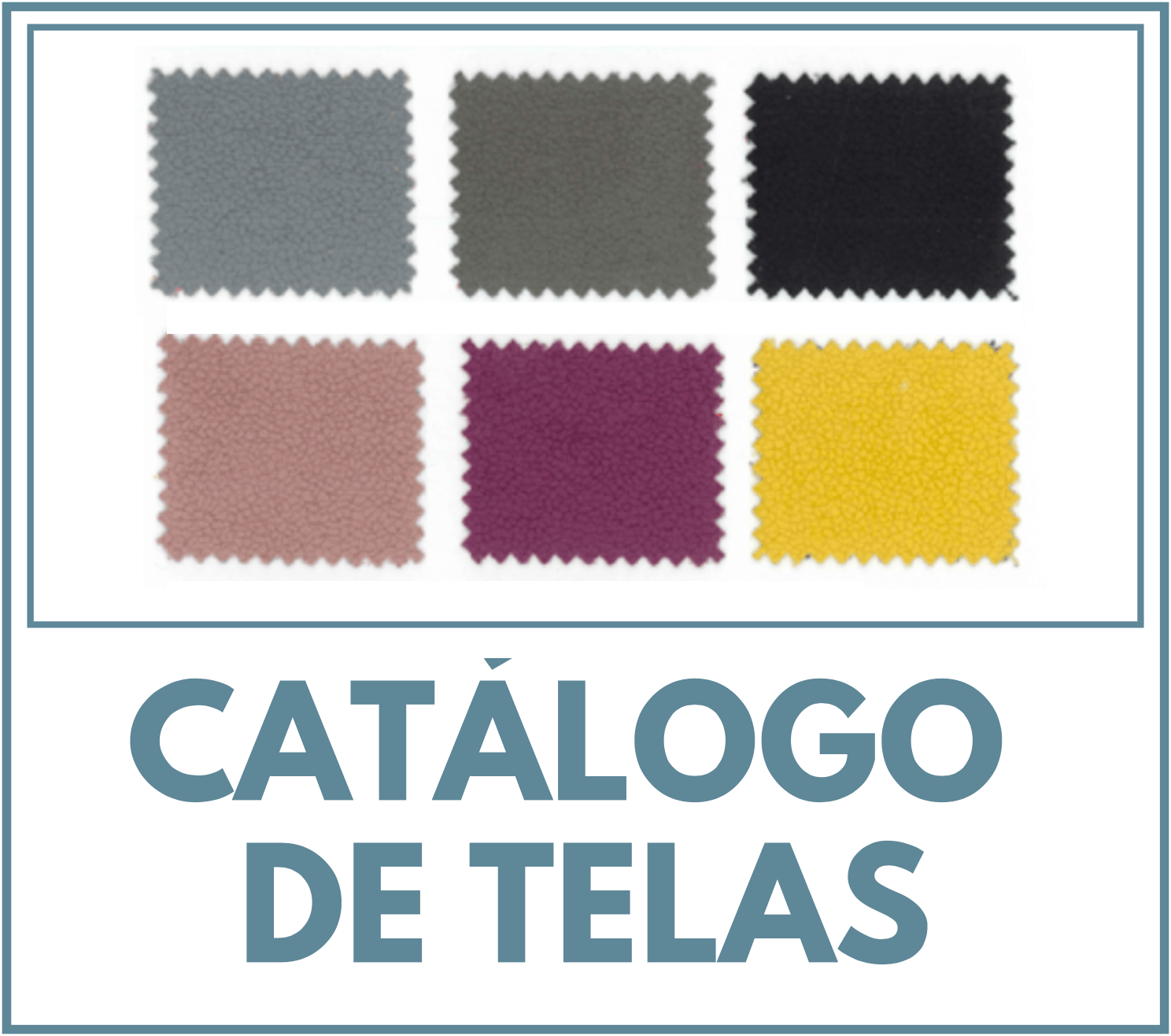Catalogo Telas Roa