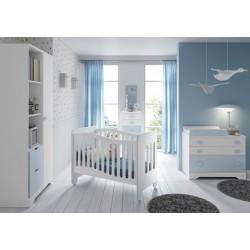 Dormitorio Infantil Smile 002