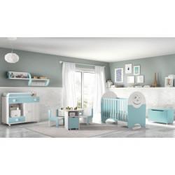 Dormitorio Infantil Smile 006
