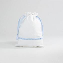 Bolsa Merienda Sisargas Azul