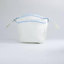Bolsa Silla Sisargas Azul