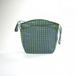 Bolsa Silla Tambo Verde