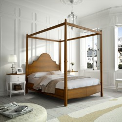 Dormitorio Basilea 1D
