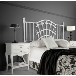 Dormitorio Basilea 3D