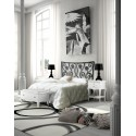 Dormitorio Basilea 4D