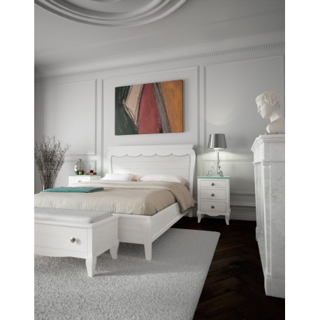 Dormitorio Basilea 6D
