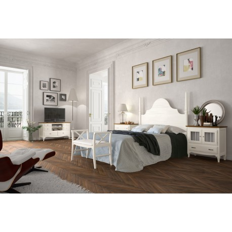 Dormitorio Fontana 8D