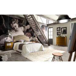 Dormitorio Fontana 12D