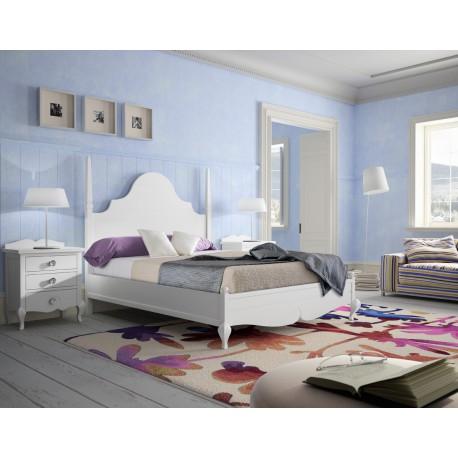 Dormitorio Volga 13D