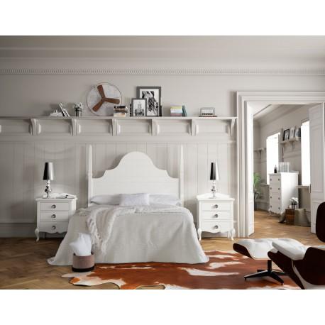 Dormitorio Volga 14D