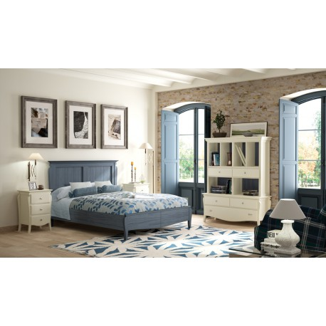 Dormitorio Mediterráneo 16D