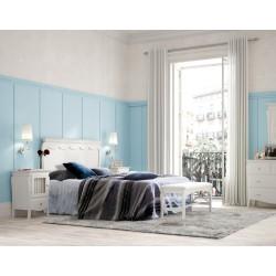 Dormitorio Mediterráneo 17D