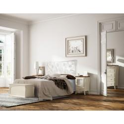 Dormitorio Mediterráneo 20D