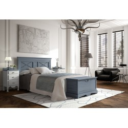 Dormitorio Decco 21D
