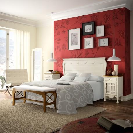 Dormitorio Decco 22D