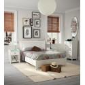 Dormitorio Verona 26D