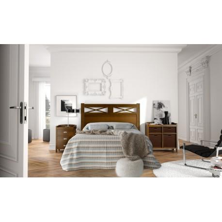 Dormitorio Verona 29D