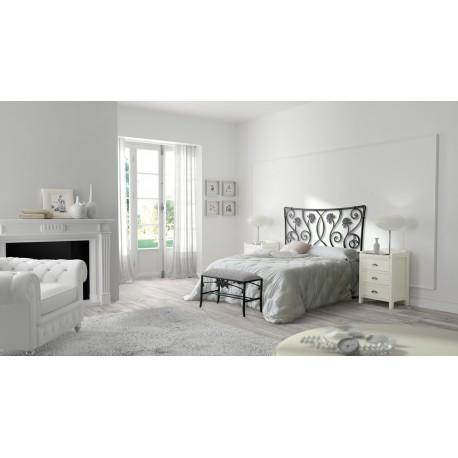 Dormitorio Verona 30D