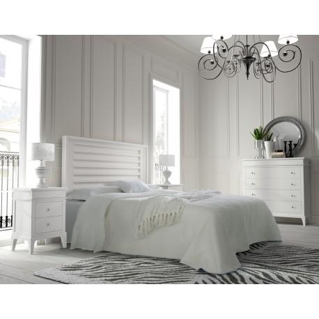 Dormitorio Vintage 32D