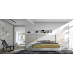 Dormitorio Ponza 104