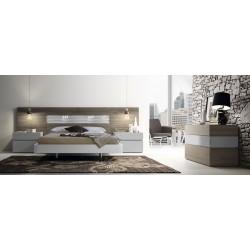 Dormitorio Rossa 105