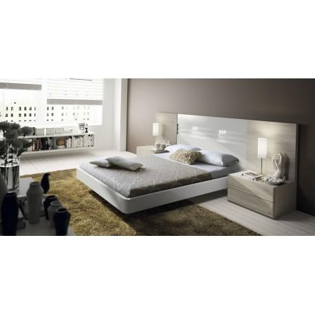 Dormitorio Rossa 106