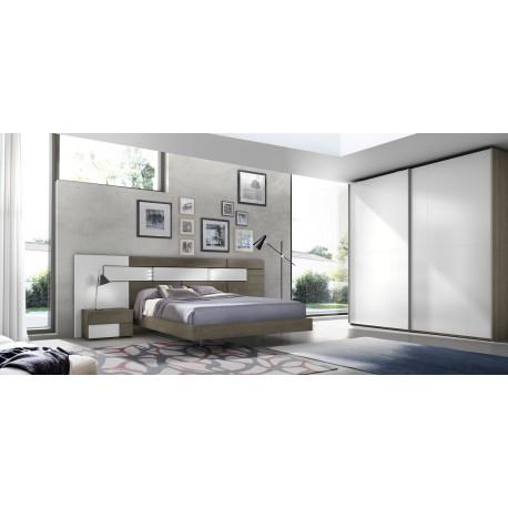 Dormitorio Salina 108
