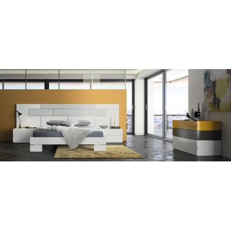 Dormitorio Salina 109