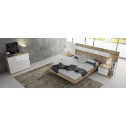 Dormitorio Salina 110