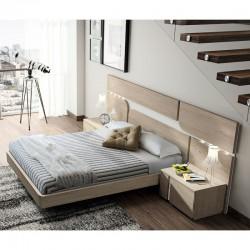 Dormitorio Génova 112