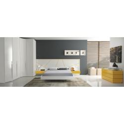 Dormitorio New Mozia 118
