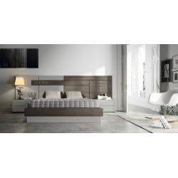 Dormitorio Kos 119