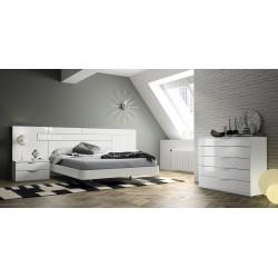 Dormitorio Kos 120