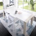 Mesa de Comedor Extensible DUO U990101