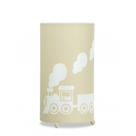 Lámpara Infantil de Mesa Charlie