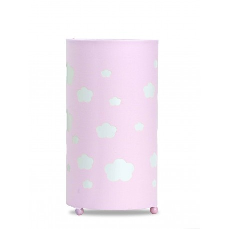 Lámpara Infantil de Mesa Samantha