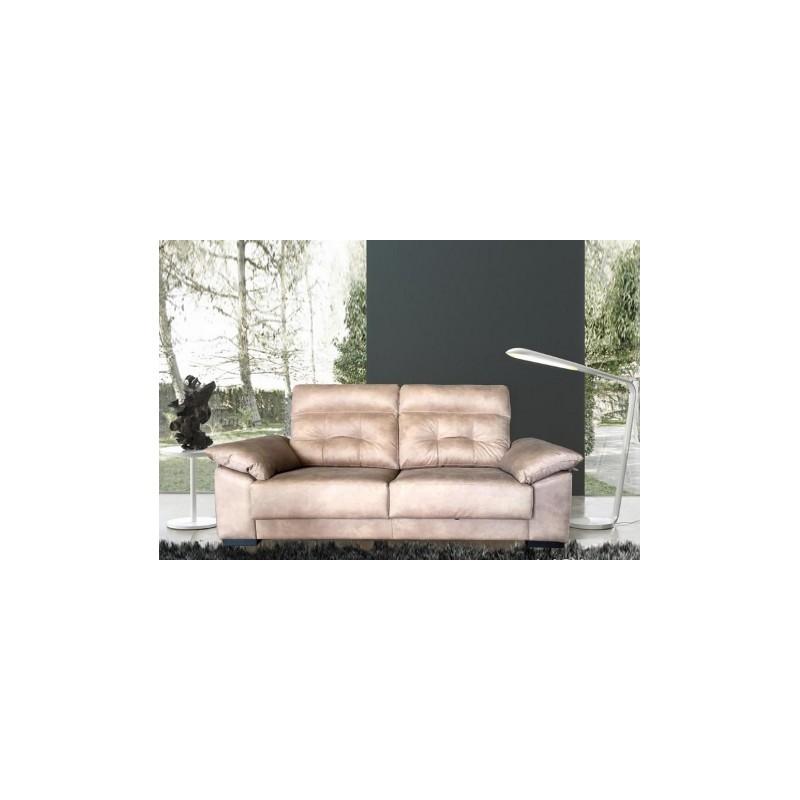 Sofa modelo asia itama una plaza - Sillones una plaza ...
