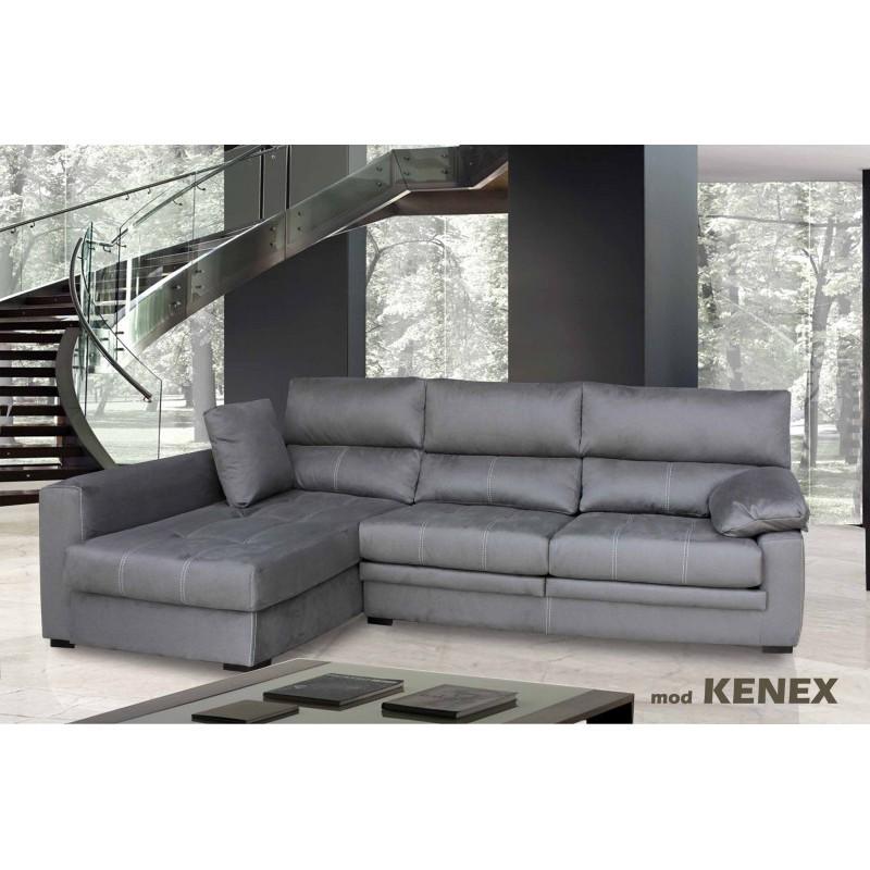 Sofa modelo kenex itama una plaza - Sillones una plaza ...