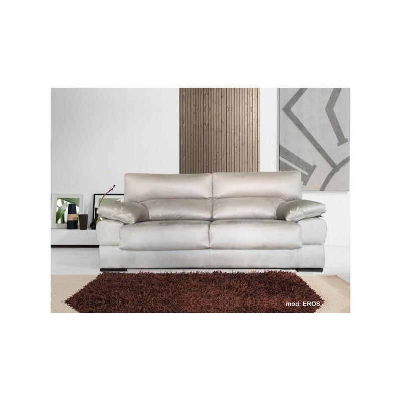 Sofa modelo eros itama una plaza - Sillones una plaza ...