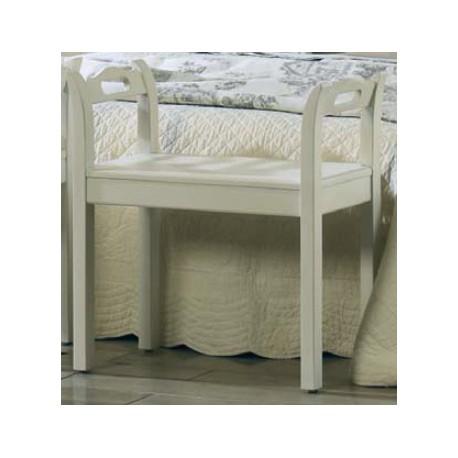 Banqueta dormitorio muebles de ayer - Banquetas para dormitorio ...