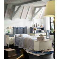 Dormitorio Juvenil Oria