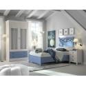 Dormitorio Juvenil Verona